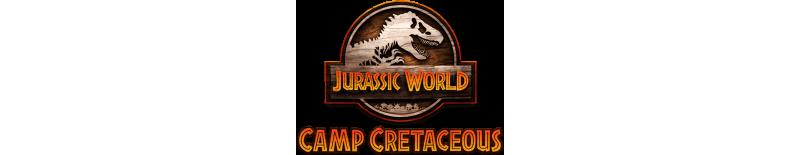 CAMP CRETACEOUS - NETFLIX