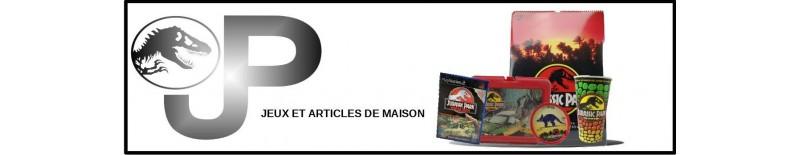 ARTICLES DE MAISON ET JEUX