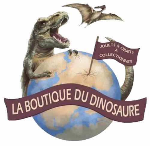 La Boutique du Dinosaure